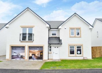 Thumbnail 5 bedroom detached house for sale in Kessington Gate, Bearsden, East Dunbartonshire