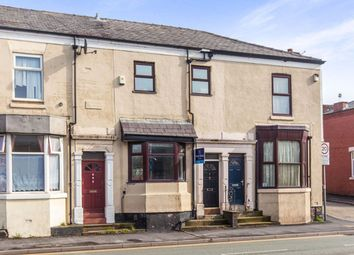 Thumbnail 3 bed terraced house for sale in London Road, Preston