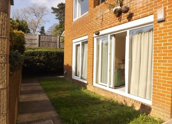 Thumbnail 2 bed flat for sale in Sparrow Road, Yeovil