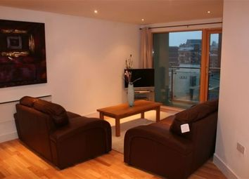 Thumbnail 2 bed flat to rent in La Salle, Chadwick Street, Leeds City Centre