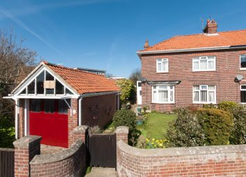Thumbnail 3 bed property for sale in Rectory Road, Deal
