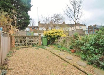 Thumbnail Terraced house for sale in Range Road, Gravesend