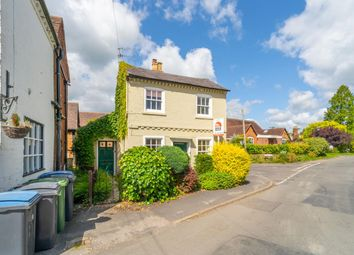 Thumbnail 3 bed detached house to rent in The Green, Tanworth-In-Arden, Solihull