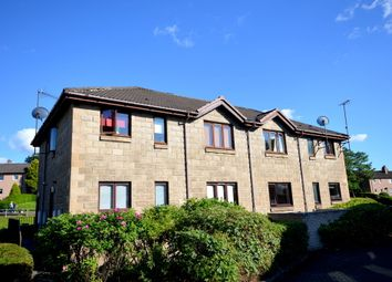 Thumbnail 2 bed flat for sale in Overtoun Road, Clydebank