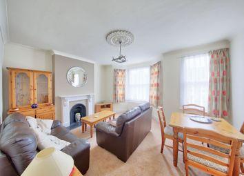 Thumbnail 3 bedroom flat to rent in Crabtree Lane, Fulham, London