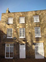 Thumbnail 1 bedroom flat to rent in South Brink, Wisbech