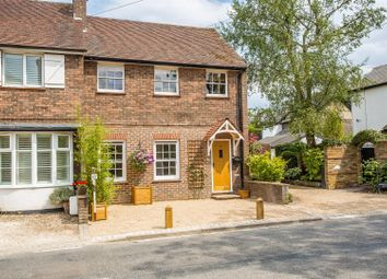 Thumbnail 1 bed flat for sale in High Road, Chipstead, Coulsdon