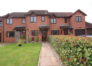 Thumbnail 2 bed terraced house for sale in John Hunt Close, Thatcham