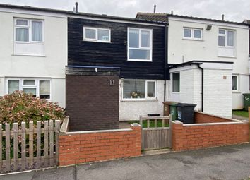 Thumbnail 3 bed terraced house for sale in Ely Close, Birmingham