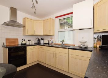 Thumbnail 2 bed flat for sale in London Road, Wallington, Surrey