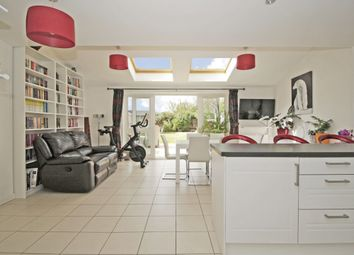 Thumbnail 4 bed end terrace house for sale in Chapel Drive, Dartford