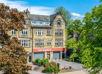 Thumbnail 2 bed flat for sale in Flat 6, 10 West Park, Harrogate, North Yorkshire