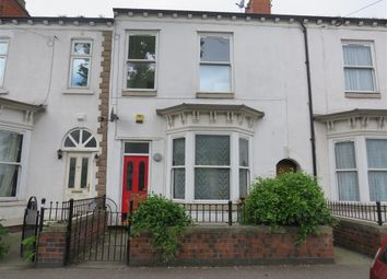 Thumbnail 4 bed property to rent in St. Georges Road, Hull