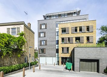 Thumbnail 2 bed flat to rent in Cecil Grove, St John's Wood