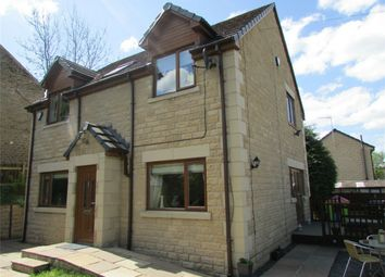 Thumbnail 3 bedroom detached house for sale in Fleminghouse Lane, Huddersfield