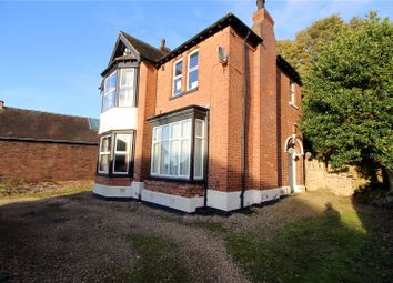 Thumbnail 5 bedroom detached house for sale in Lightwood Road, Lightwood, Stoke-On-Trent