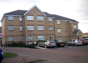 Thumbnail 2 bed flat to rent in Pickard Close, London