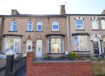 Thumbnail 3 bed terraced house for sale in Cheltenham Street, Barrow-In-Furness, Cumbria