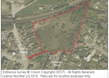 Thumbnail Land for sale in Land, Stanhope Road, Dover, Kent