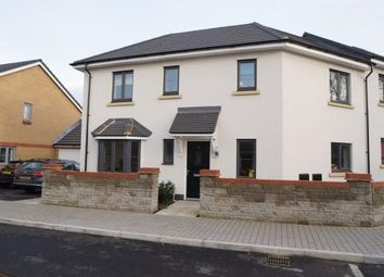 Thumbnail 3 bed property for sale in Sorrel Place, Stoke Gifford, Bristol