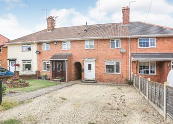 Thumbnail 3 bed terraced house for sale in Worth Crescent, Stourport-On-Severn