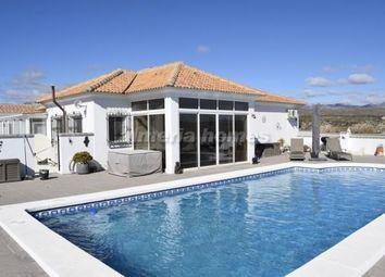 Thumbnail 6 bed villa for sale in Villa Salamanca, Partaloa, Almeria