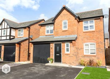 4 bed detached house for sale in Connaught Avenue, Radcliffe, Manchester, Greater Manchester M26