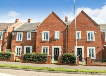 Thumbnail 3 bed terraced house for sale in Ocotal Way, Swindon, Wiltshire