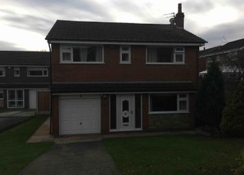 Thumbnail 4 bedroom detached house for sale in River View, Tarleton, Preston