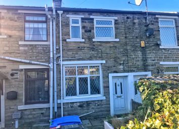 Thumbnail 1 bed terraced house to rent in Brandon Street, Rochdale