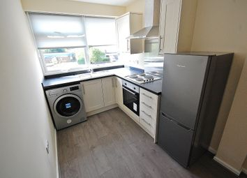 Thumbnail 1 bed flat to rent in Carr House Drive, Newton Hall, Durham