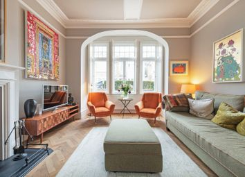 Nimrod Road, London SW16. 4 bed semi-detached house for sale