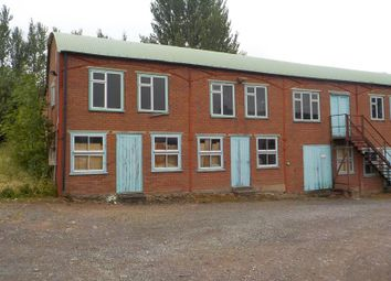 Thumbnail Light industrial for sale in Whytehouse Farm, Greenway, Kidderminster, Worcestershire