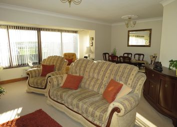 Thumbnail 3 bed detached bungalow for sale in Tarnside, Braystones, Beckermet, Cumbria