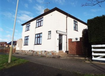 Thumbnail 3 bed detached house to rent in Thurncourt Road, Leicester
