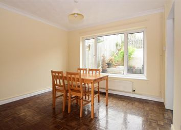 Thumbnail 3 bed terraced house for sale in Findon Road, Brighton, East Sussex