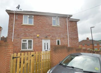 Thumbnail 2 bed flat for sale in Shepton Walk, Bedminster, Bristol