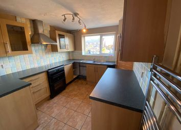 Thumbnail 3 bedroom semi-detached house to rent in Central Avenue, Peterborough