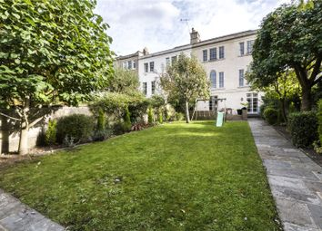 Thumbnail 6 bed terraced house for sale in Devonshire Buildings, Bath