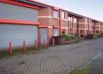 Thumbnail Office for sale in Brickfield Business Centre, Northwich