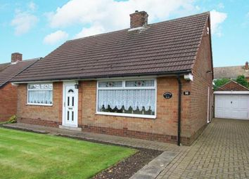 Thumbnail 2 bed bungalow for sale in Station Road, Mosborough, Sheffield, South Yorkshire