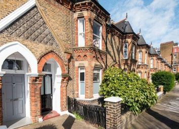 Thumbnail 2 bed flat for sale in Brassey Square, London