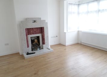 Thumbnail 4 bed semi-detached house to rent in Grasmere Avenue, Wembley