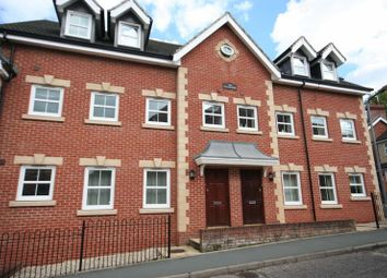 Thumbnail 2 bedroom property to rent in The Old Maltings, Lenborough Road, Buckingham