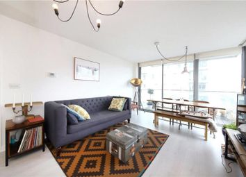 Thumbnail 2 bed flat to rent in Abbotts Wharf, 93 Stainsby Road, Canary Wharf, London