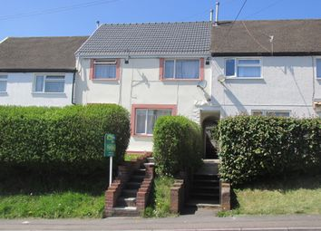 Thumbnail 3 bed terraced house for sale in Haydn Terrace, Penydarren, Merthyr Tydfil