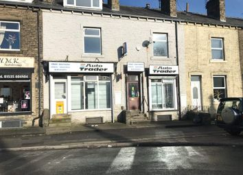 Thumbnail Retail premises for sale in Fell Lane, Keighley