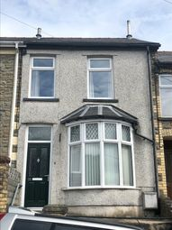Thumbnail 2 bed terraced house for sale in Bryngwyn Road, Six Bells, Abertillery, Gwent