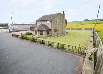 Thumbnail 4 bedroom detached house for sale in Wild Grove, Pudsey, Leeds, West Yorkshire