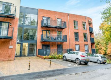 Thumbnail 2 bed flat for sale in Romero Court, Olympic Way, High Wycombe